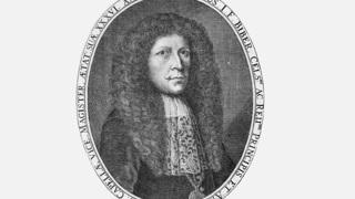 Генрих Игнац Франц фон Бибер /ru.wikipedia.org/