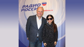 Алексей Кортнев и Диана Гурцкая