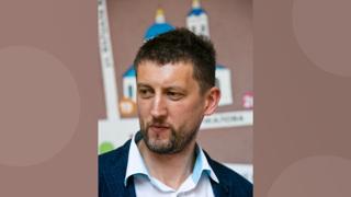 Лев Данилкин. Фото Сергея Медведева