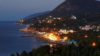Алушта, Крым / Fiksiknet / CC BY-SA 4.0