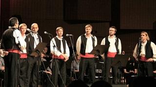 Музыка хорватских пастухов /en.wikipedia.org/