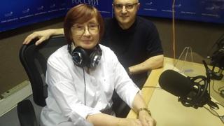 Николай Мамулашвили и  Татьяна Сергеевна Арамилева
