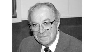 Виктор Иванович Данилов-Данильян