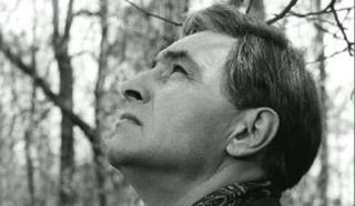 """М.Исаев (Штирлиц) в исполнении В.Тихонова - """"17 мгновений весны"""""""