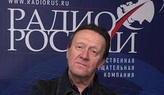 Леонид Азарх
