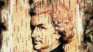 Моцарт Вольфганг Амадей ,