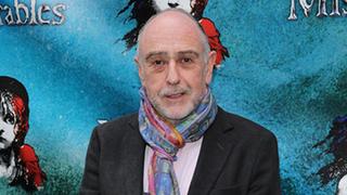 """Французский композитор, автор мюзиклов """"Отверженные"""", """"Мисс Сайгон"""" и других Клод-Мишель Шёнберг (Claude-Michel Schönberg)."""