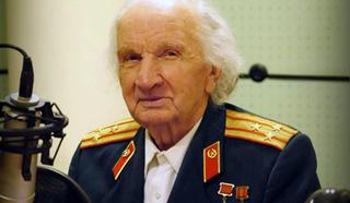 Полковник Владимир Тимофеевич Евдокимов