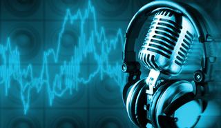 Музыка в эфире