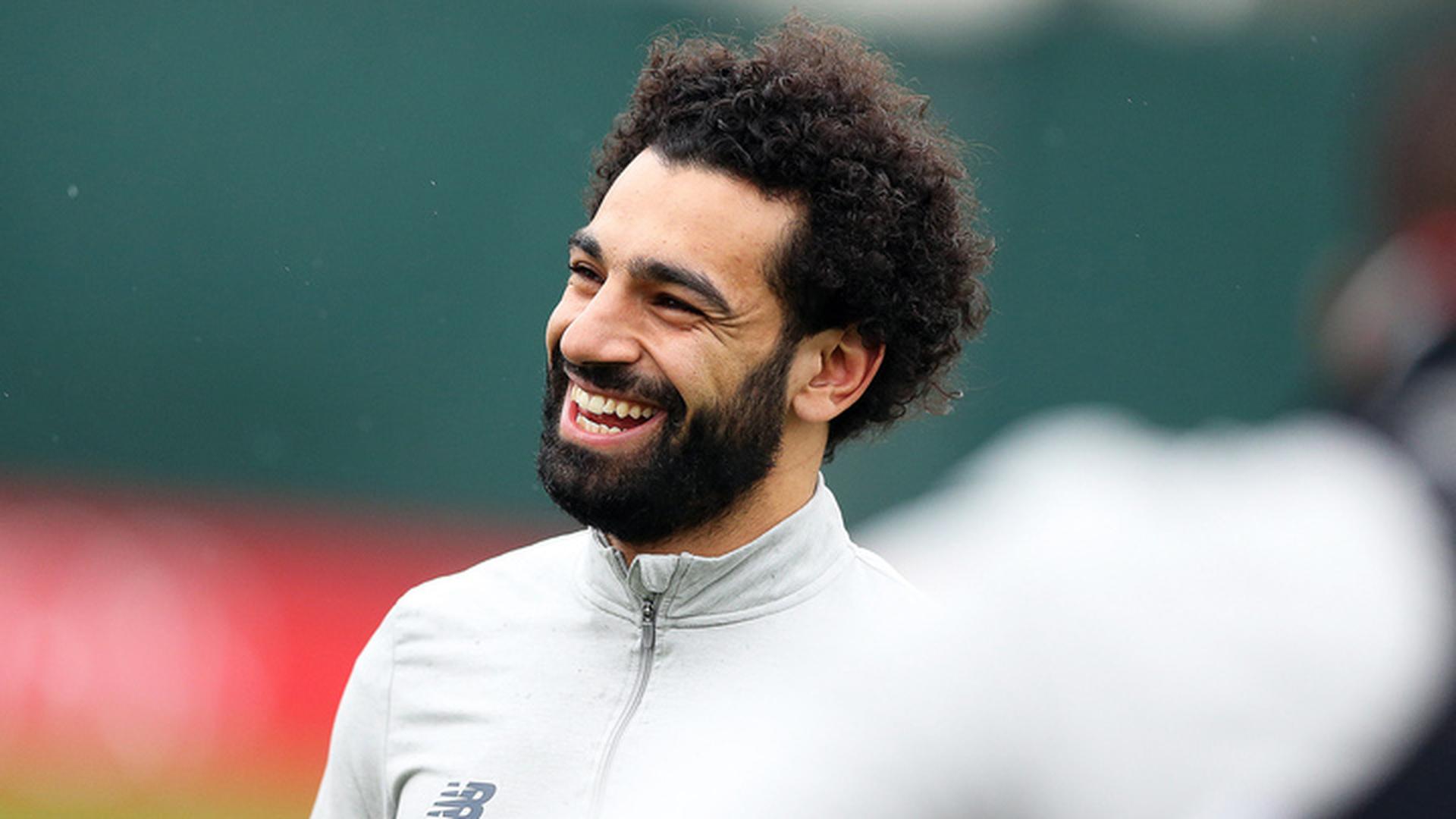 Тренер Египта: Салах восстановился и готов играть
