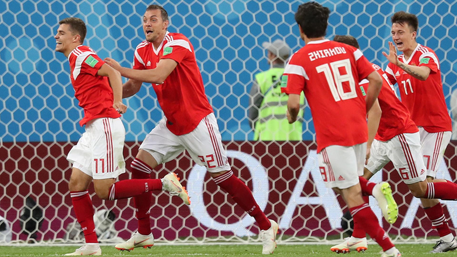 Британские журналисты запросили у ФИФА информацию о допинг-пробах сборной России