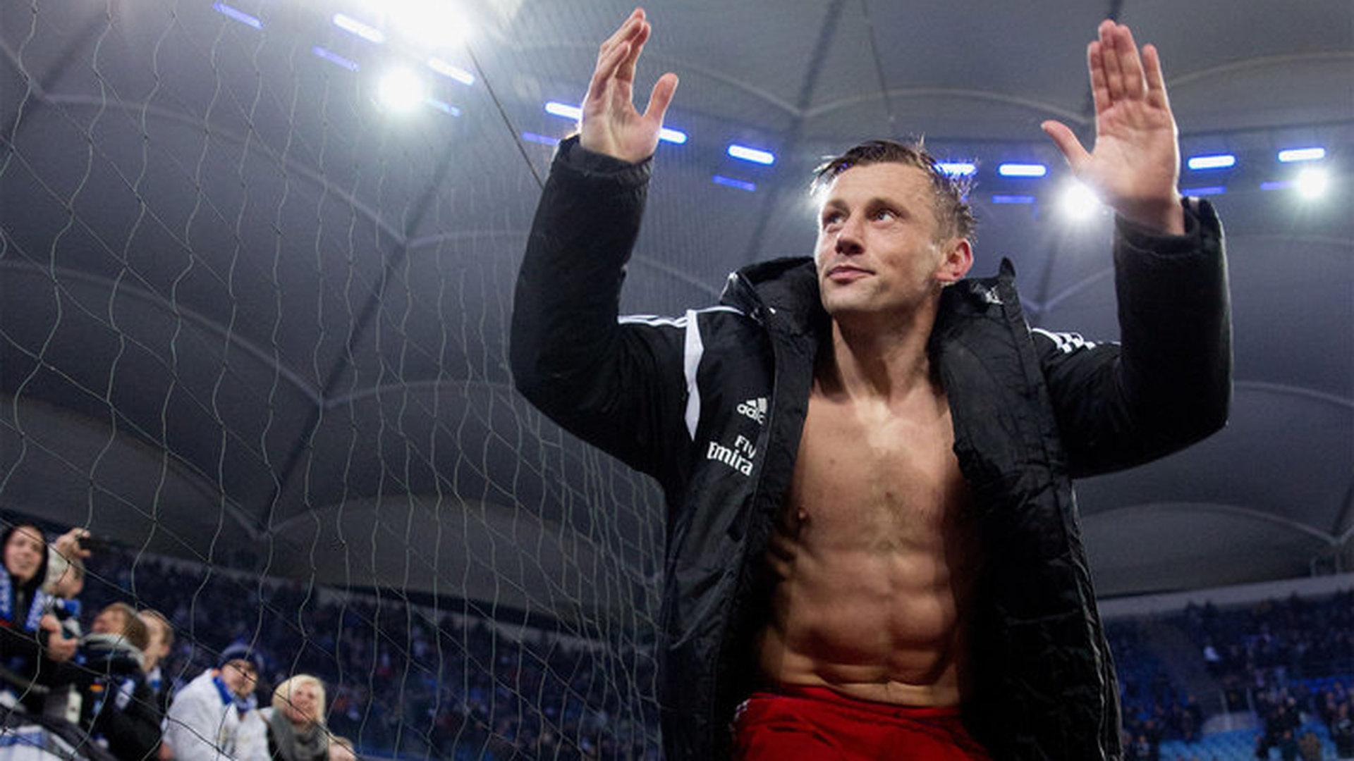 Ивица Олич: с Россией увидимся в финале