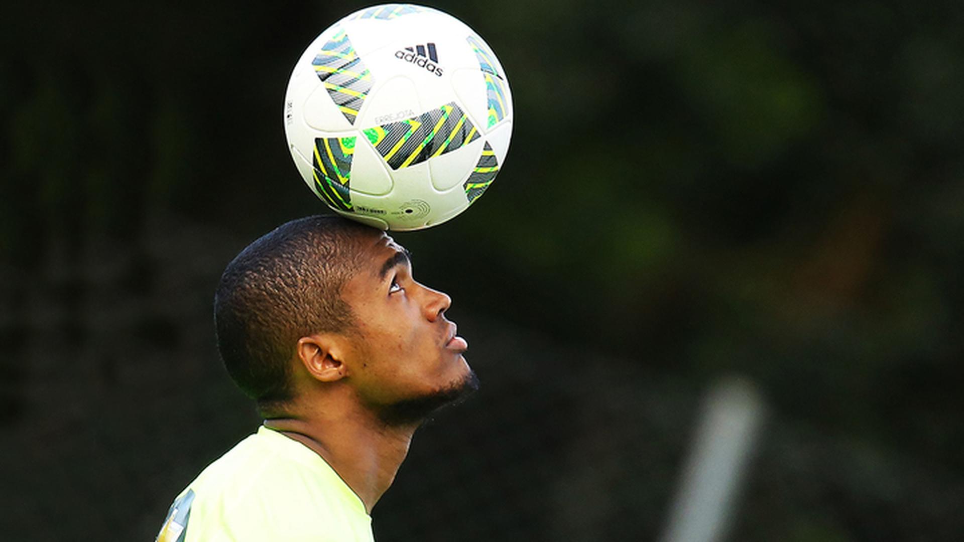 Футболист Бразилии Коста рискует пропустить остаток чемпионата мира