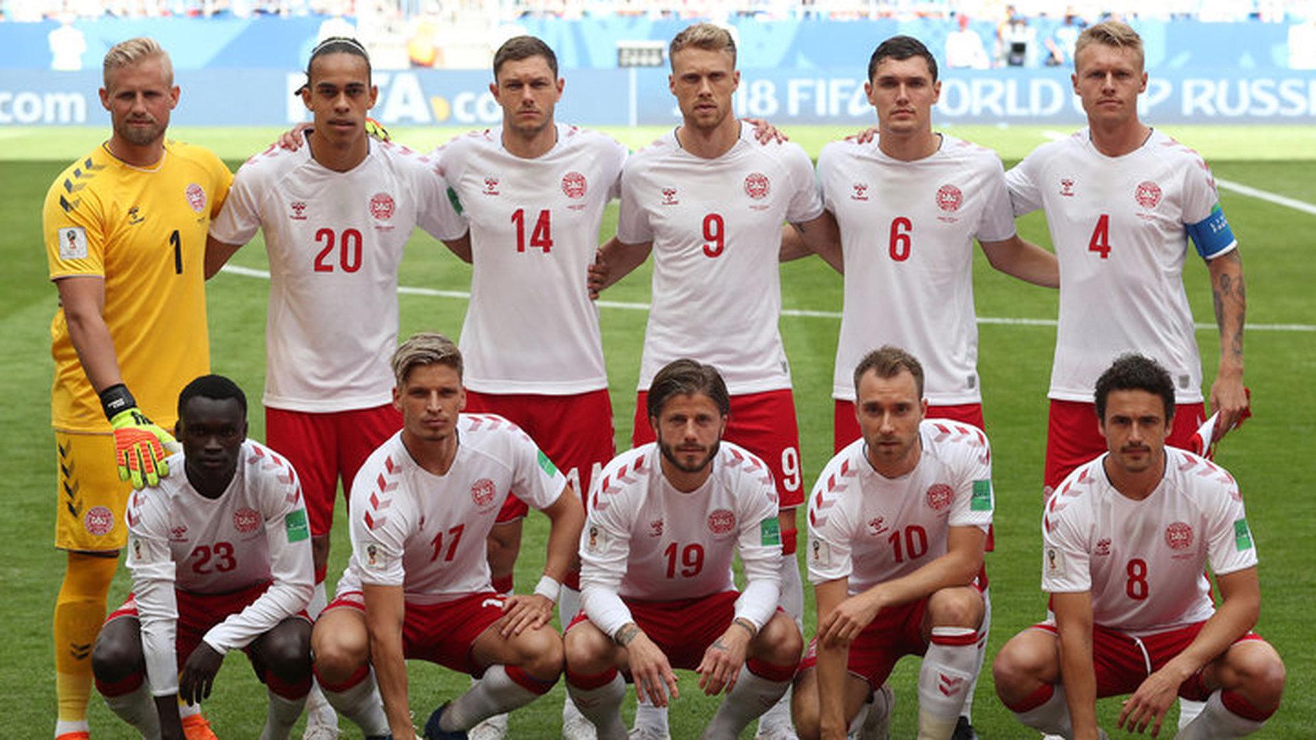 Два датчанина завершили карьеру после вылета с чемпионата мира