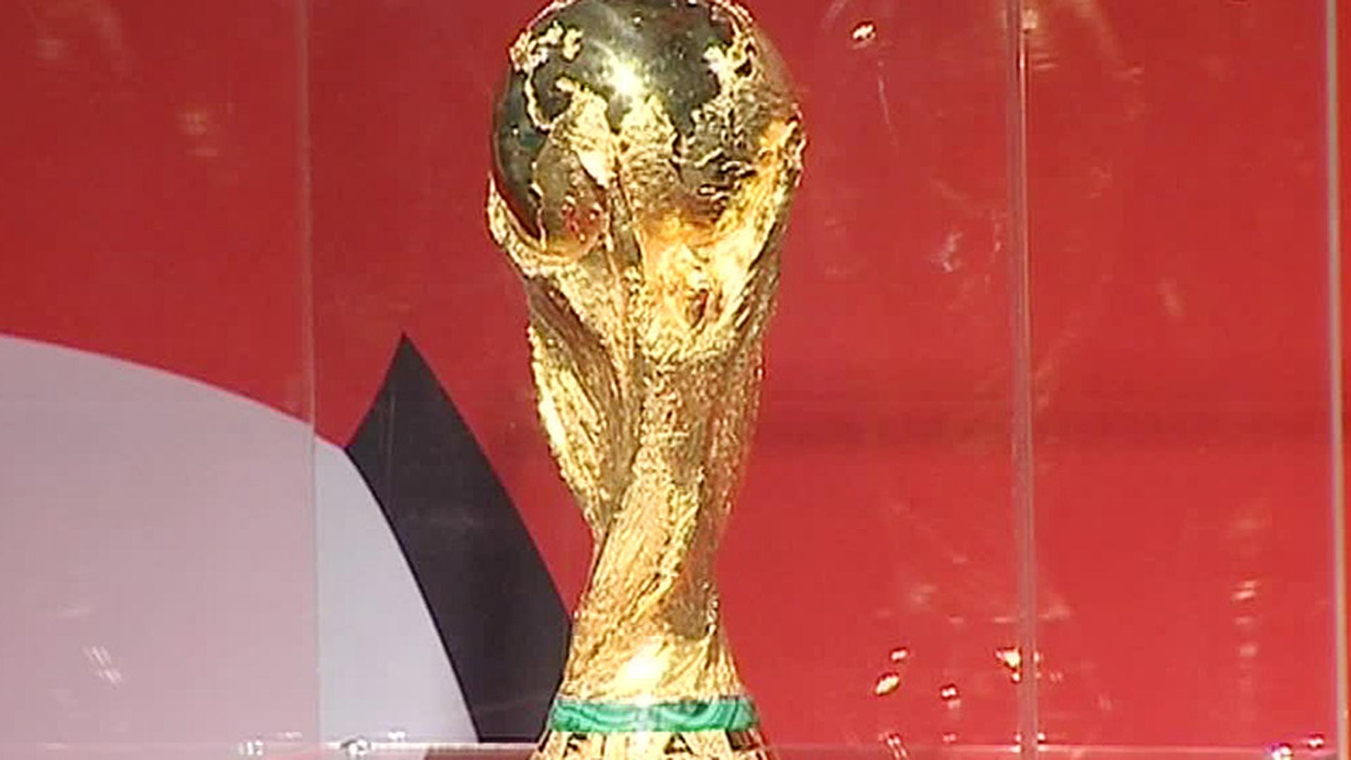 На чемпионате мира определились все четвертьфиналисты