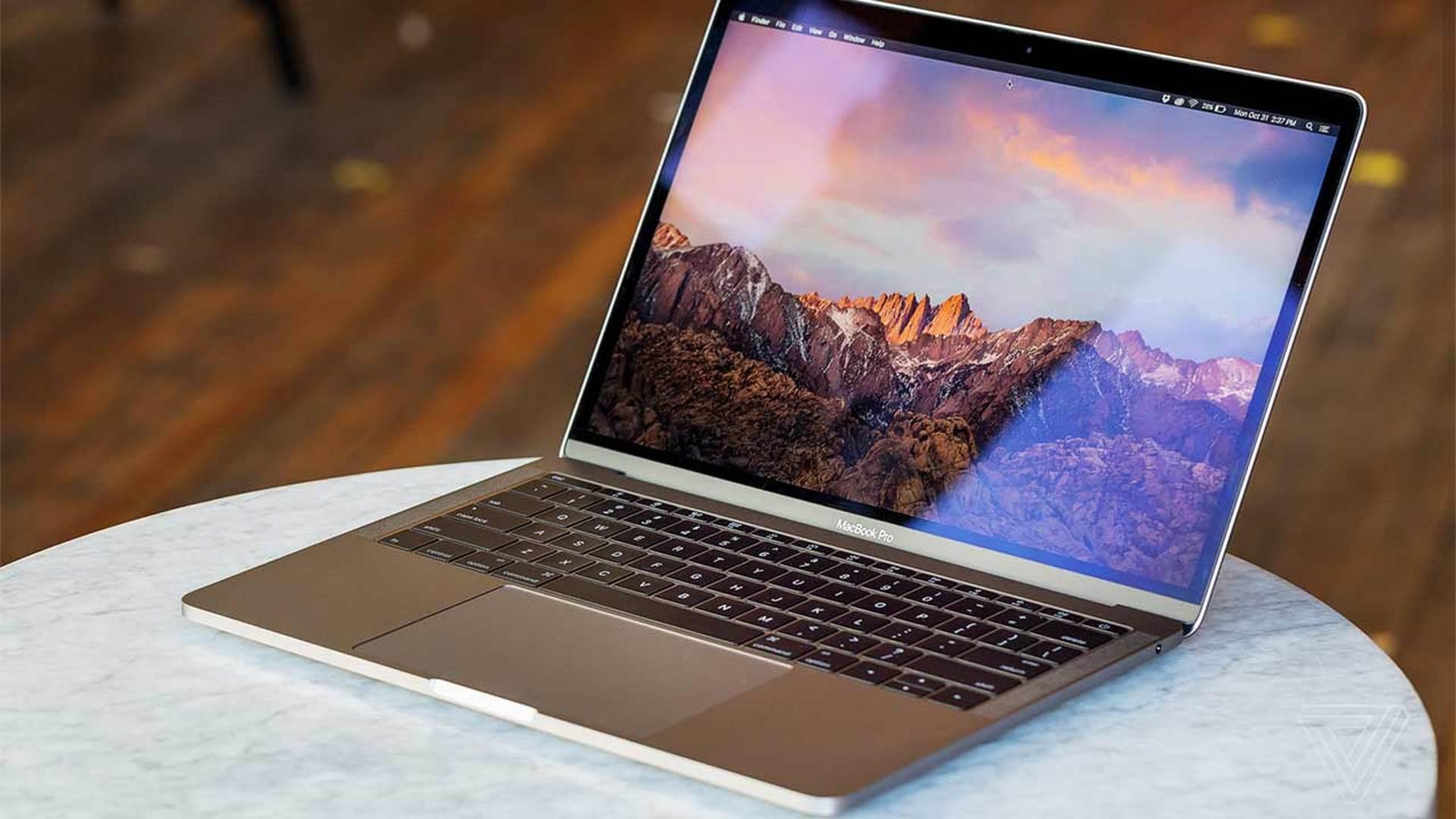 Apple представит MacBook с сетью пятого поколения