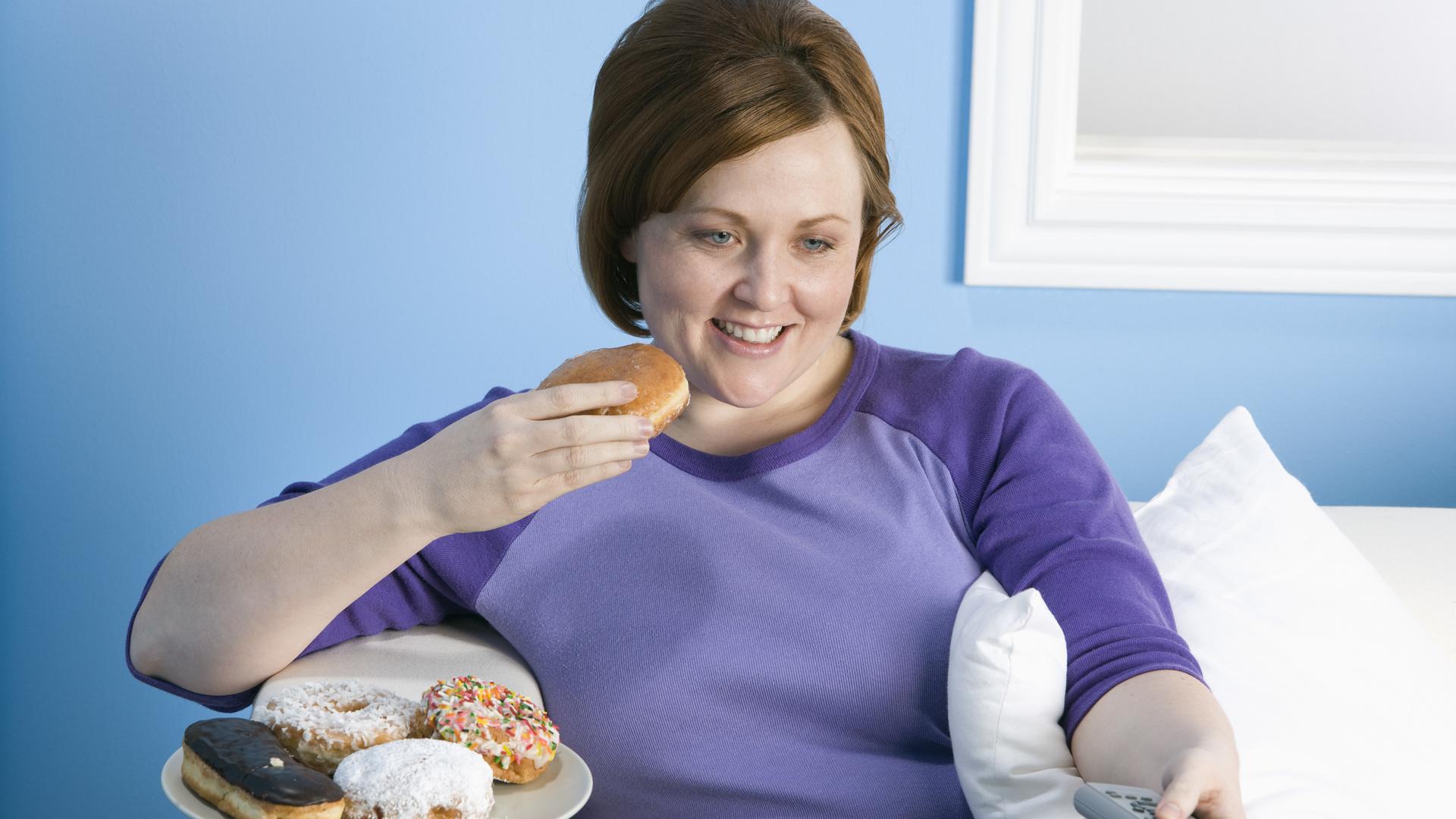 снизить вес диабет группа