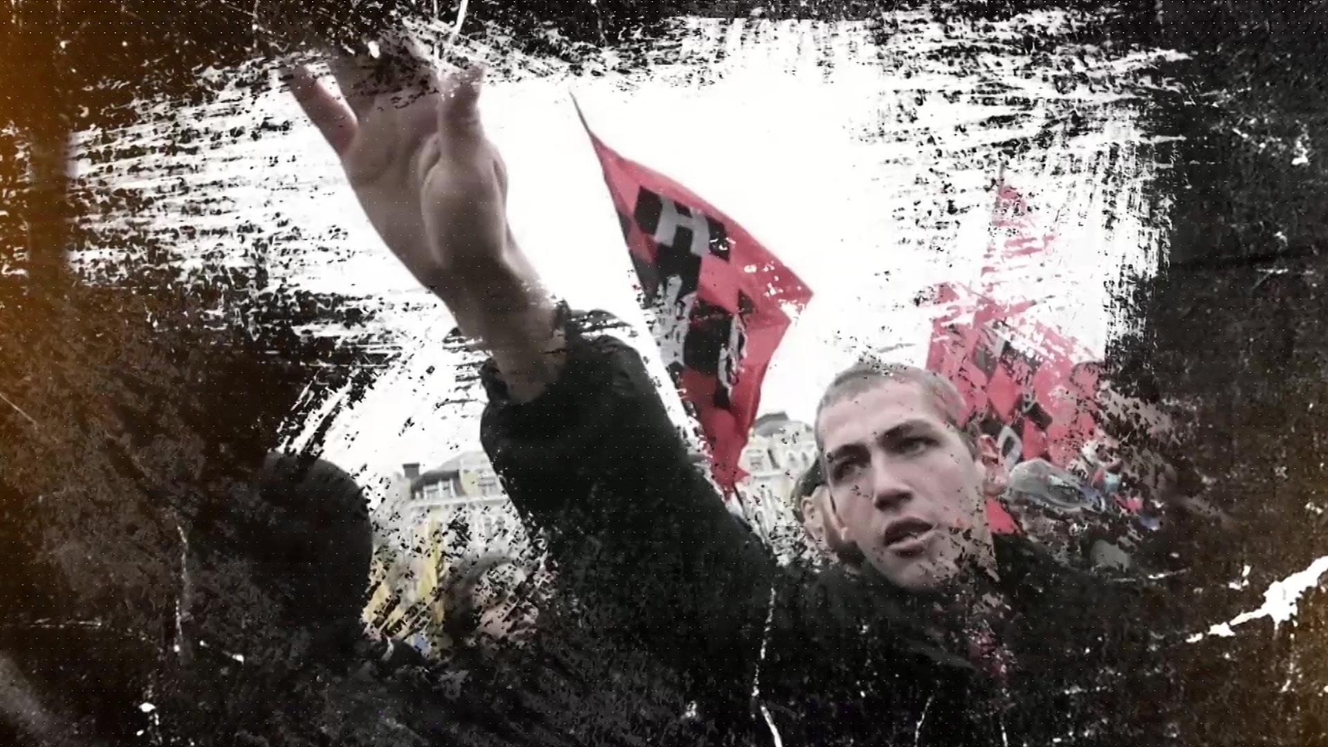 Украина. Обыкновенный нацизм