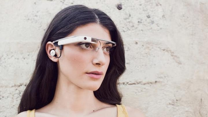 Для смарт-очков Google Glass внезапно вышло обновление