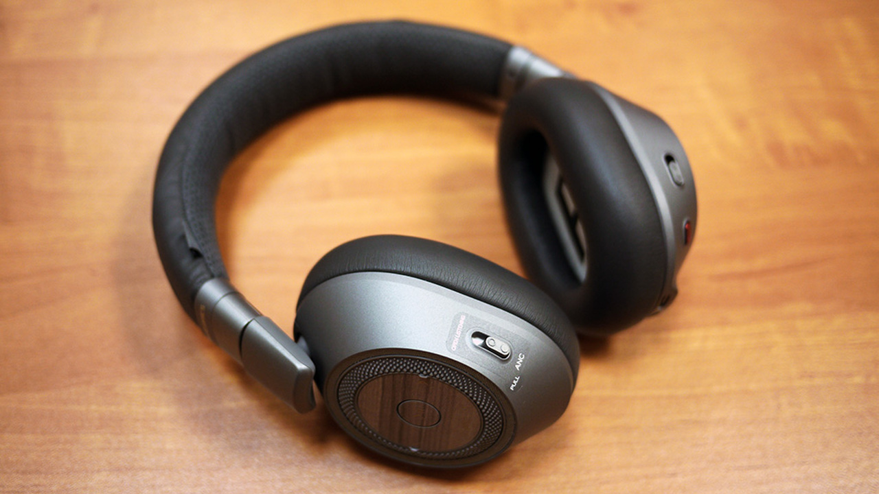 Обзор Bluetooth-гарнитуры Plantronics BackBeat Pro 2  звучная тишина 7b6101085fed1