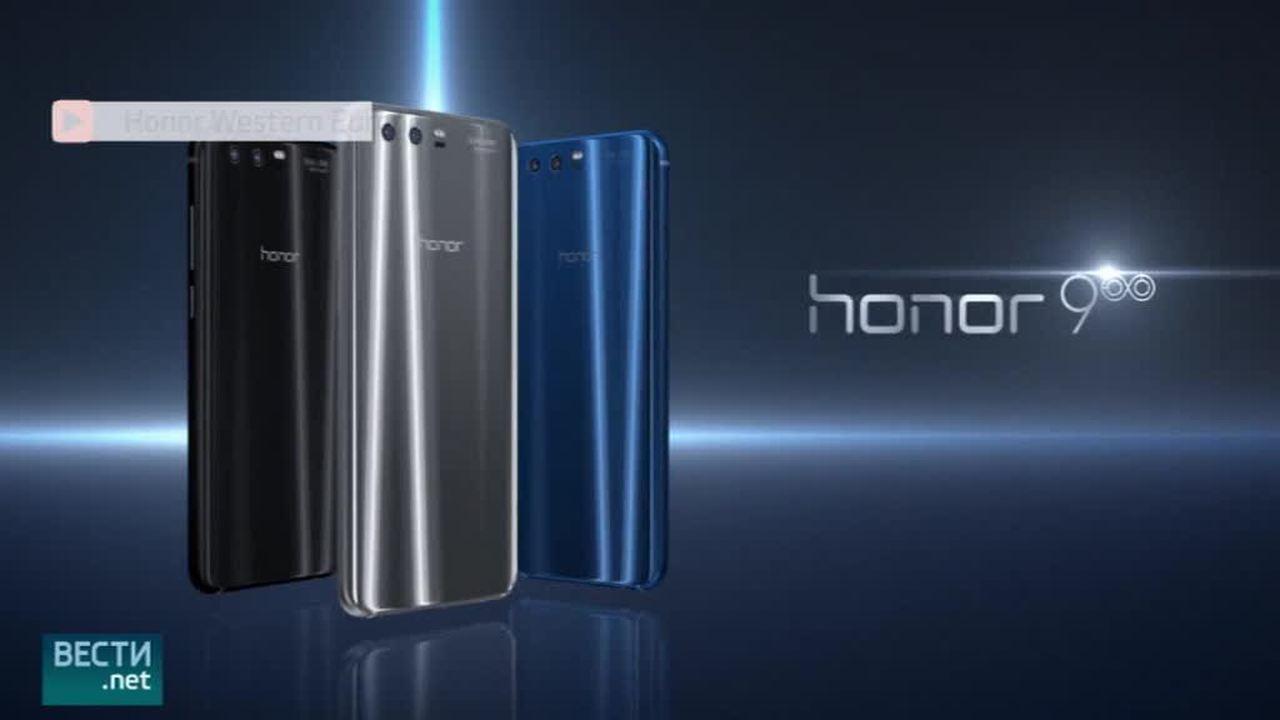 Вести.net: новинки Honor представили в Берлине, а Motorola – в Москве