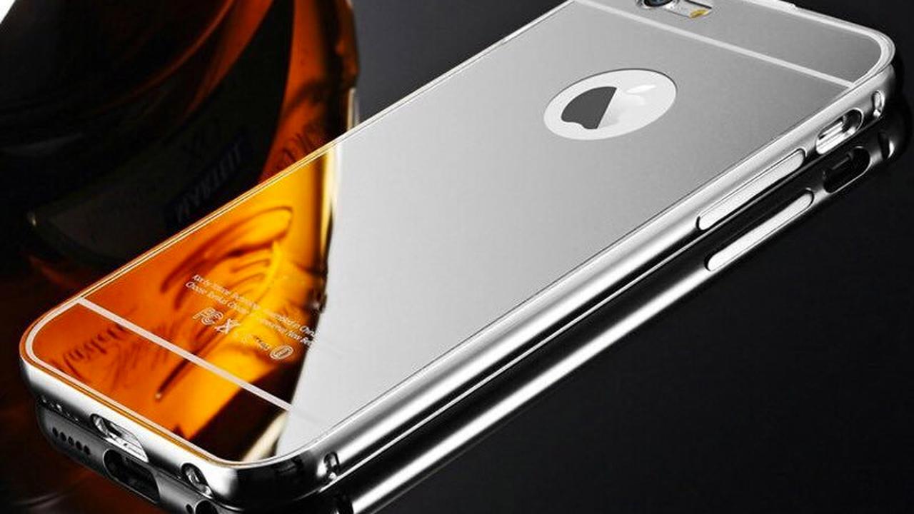 IPhone 8 будет представлен в«зеркальном» варианте