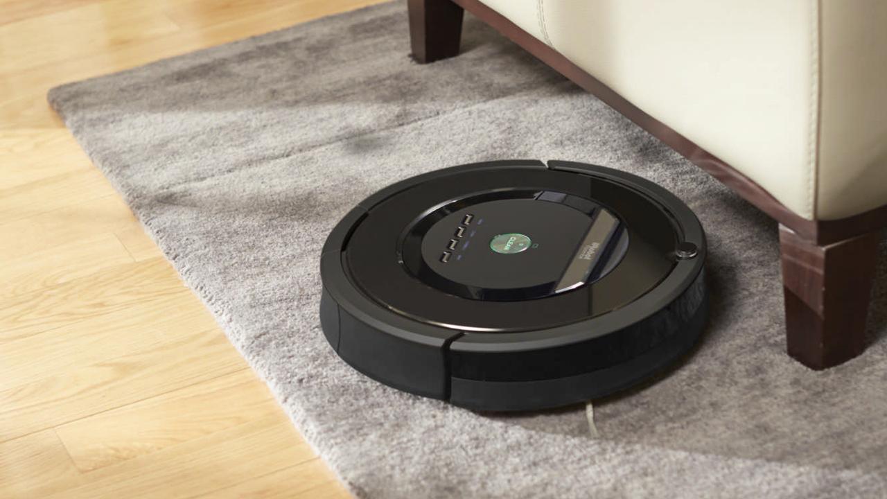 Роботы-пылесосы могут передавать данные собственников  — специалисты