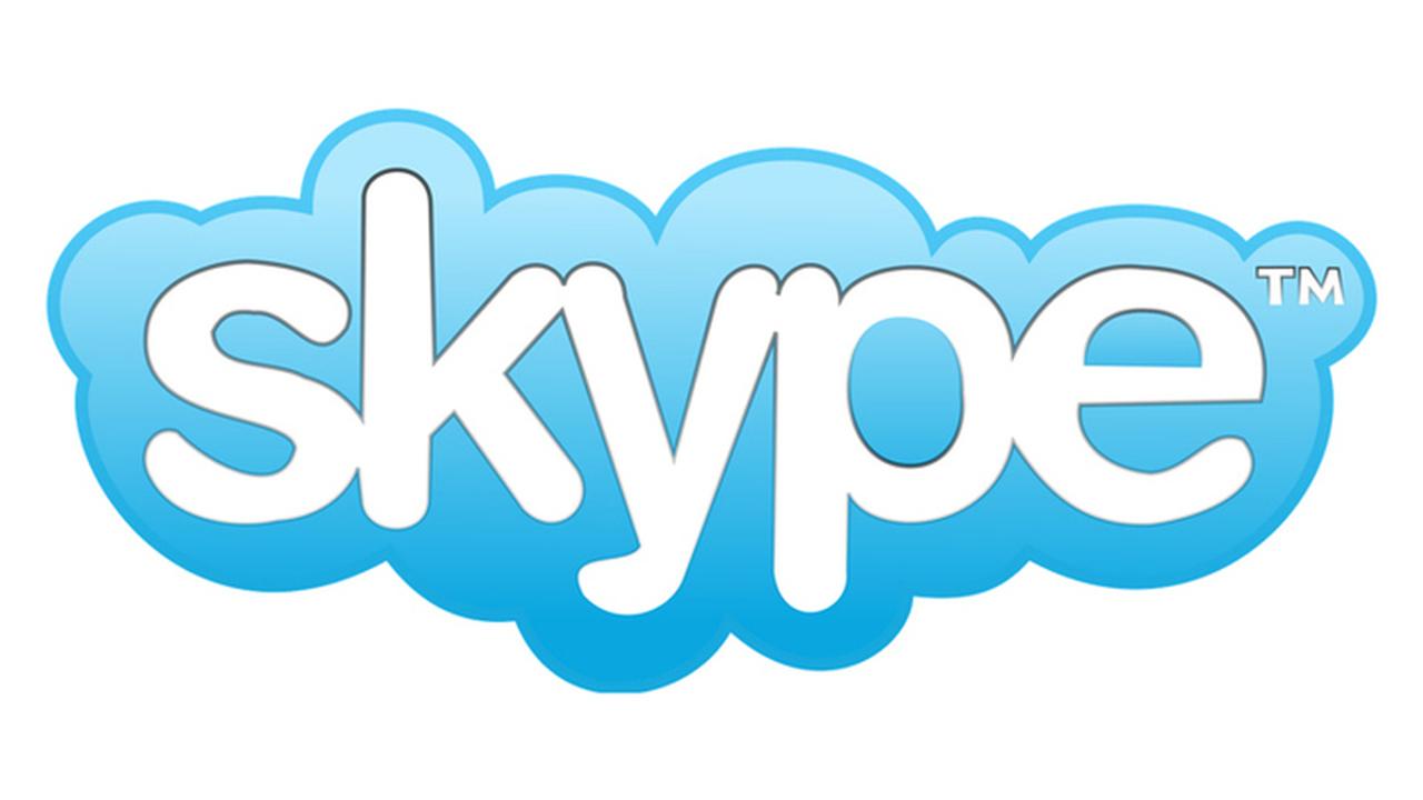 Пользователи Skype лишились чата