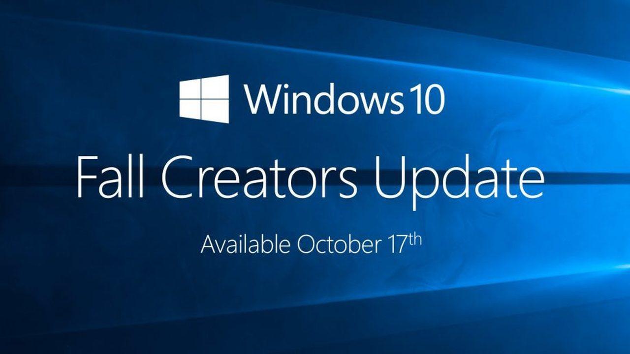 Microsoft показала новый дизайн Windows 10 вдействии