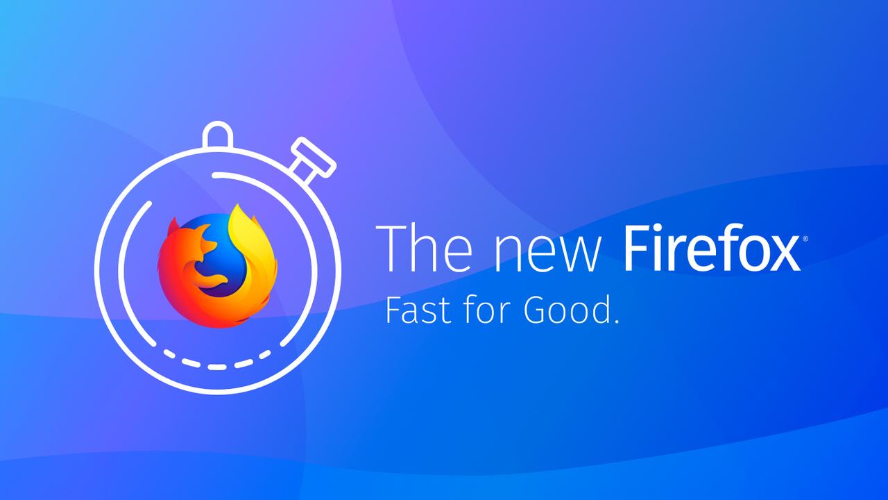 Вышел Firefox Quantum: высокоскоростной браузер будущего