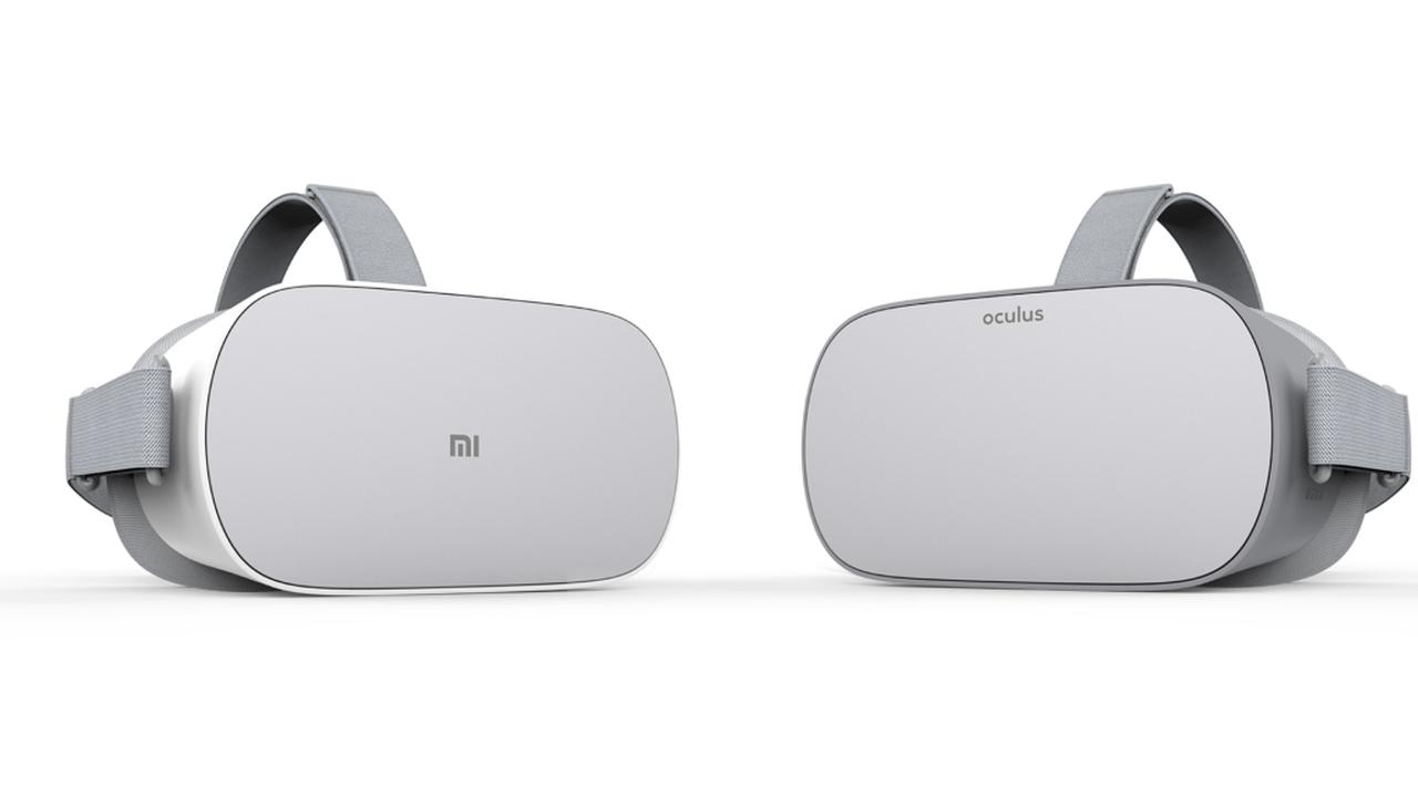 Xiaomi выпустит инновационный шлем дополненной реальности
