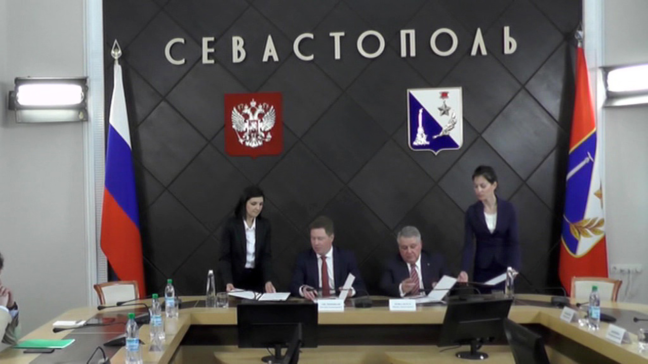 Курчатовский институт получит свой филиал в Крыму