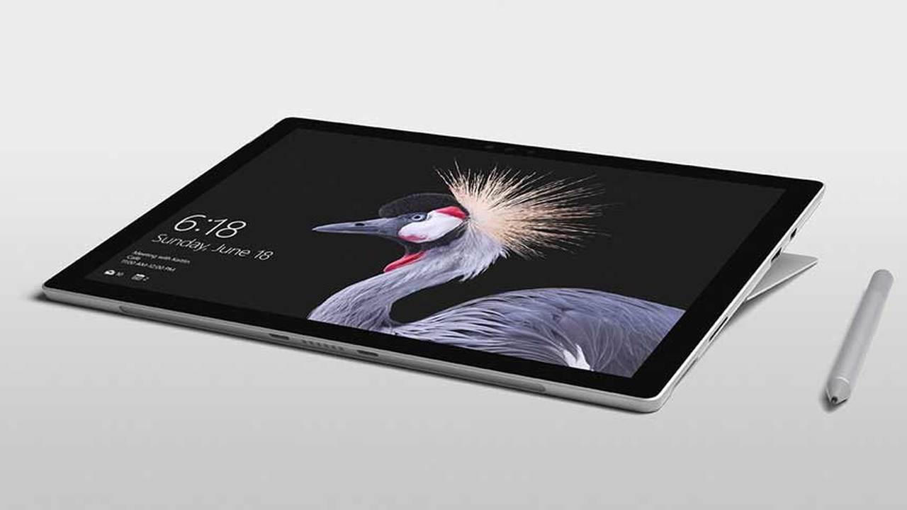 Microsoft будет составлять конкуренцию iPad, выпустив планшеты Surface до $400