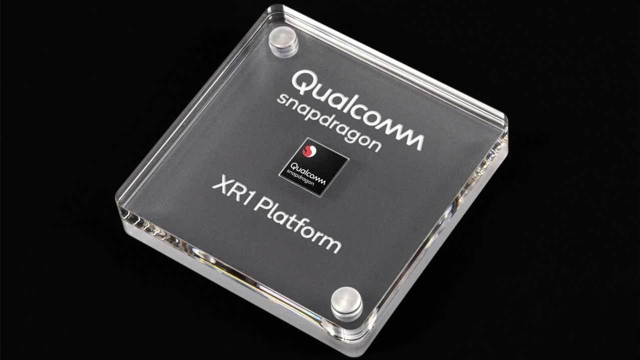 Qualcomm сейчас занимается виртуальной реальностью— Нарадость геймерам