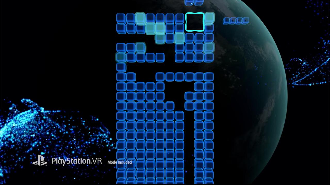 """""""Тетрис"""" адаптируют для PlayStation 4 и виртуальной реальности"""