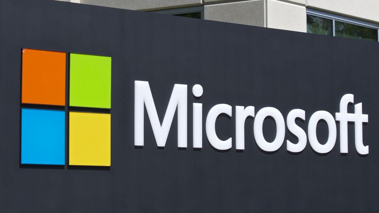 Microsoft готовит новую OS для нового типа устройств.