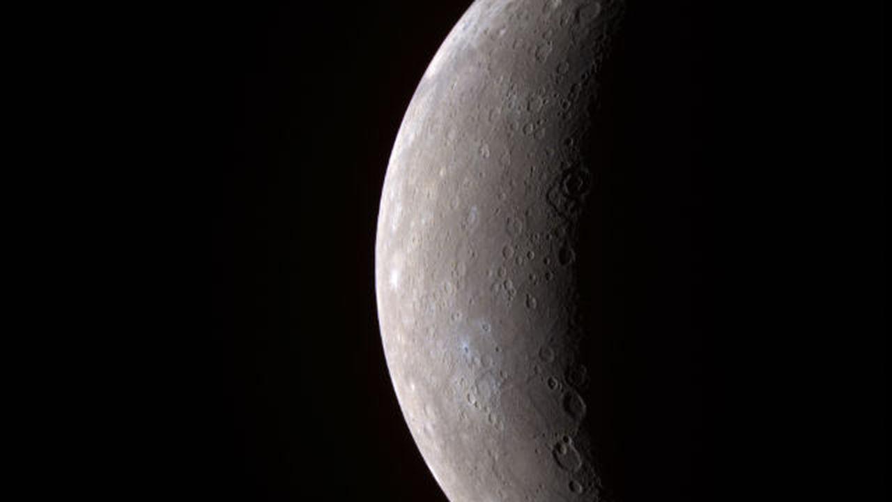 Астрофизики объяснили загадочное вращение Меркурия