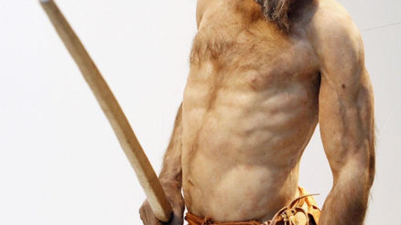 Геном Эци рассказал о смертельной болезни древнего охотника