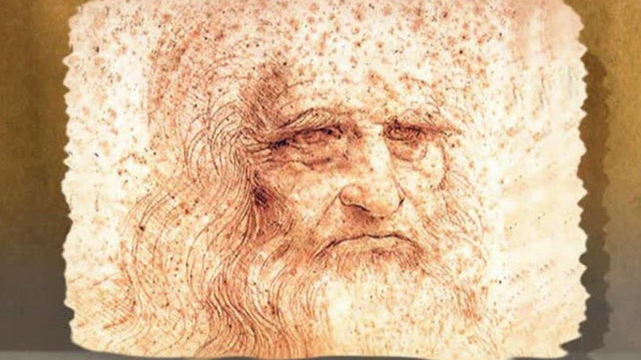 В Италии найдена потерянная фреска Леонардо да Винчи