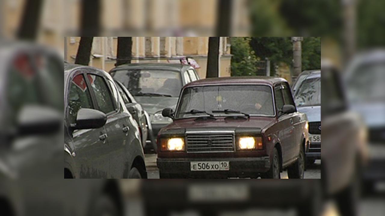 В Петрозаводске появился автомобиль с экологическим нанофильтром