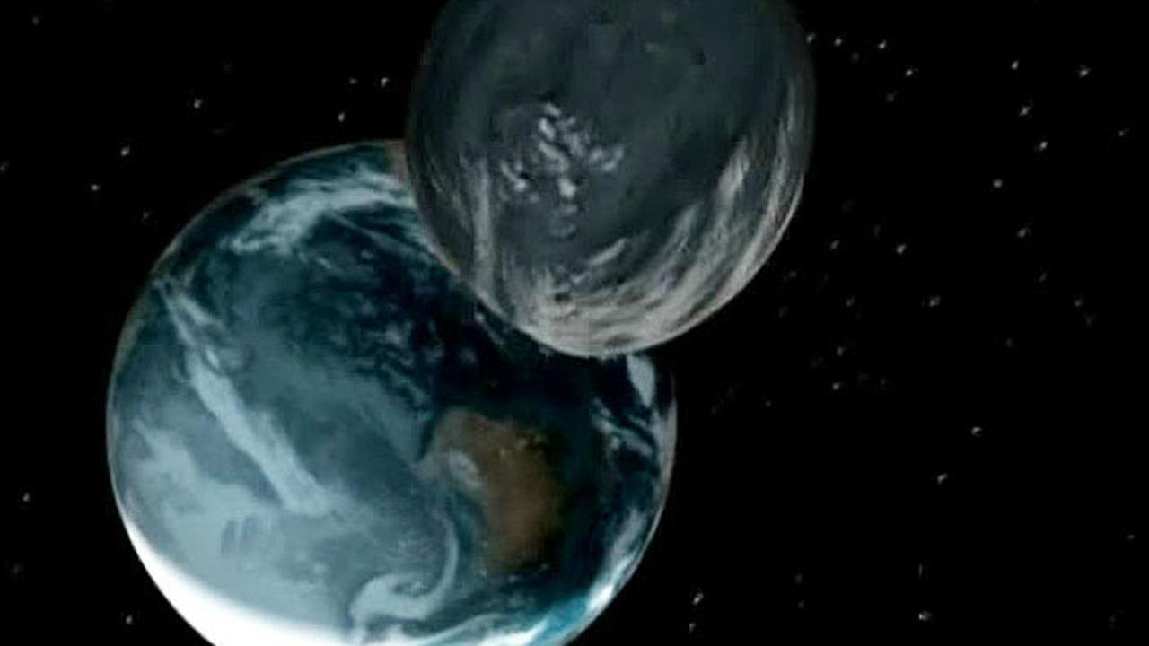 Стражи неба: система оповещения о космической угрозе испытана на астероиде 2012 TC4