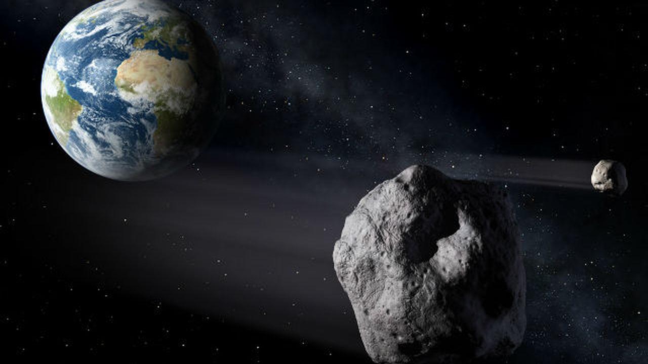 Европа открыла Координационный центр для защиты Земли от астероидной угрозы