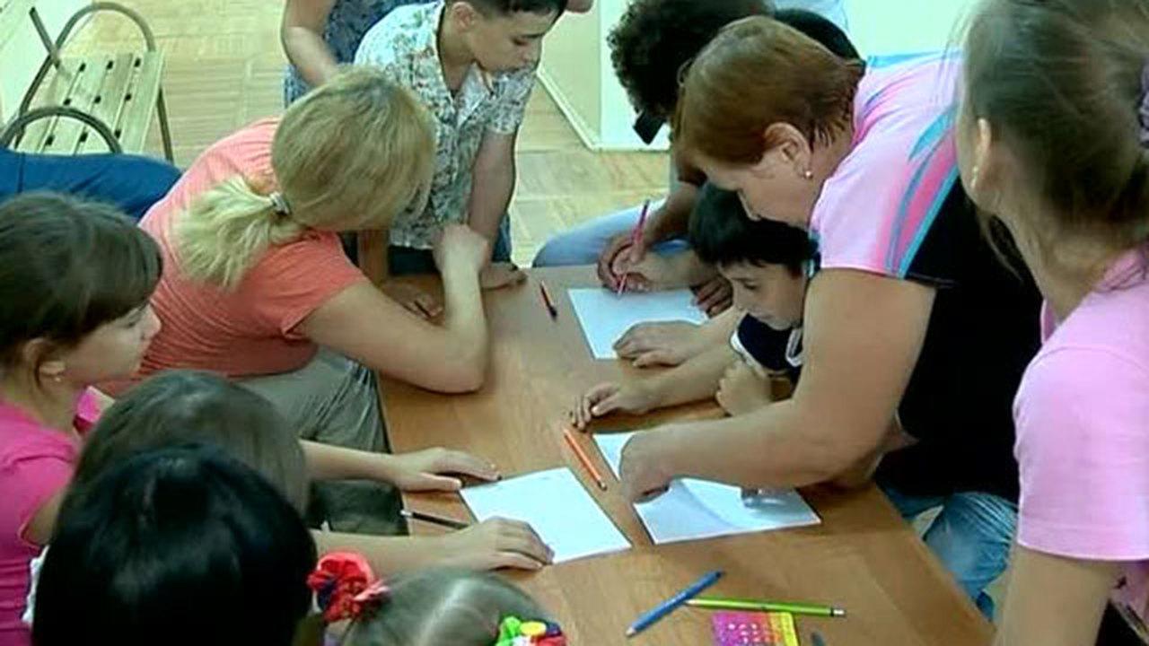 Северная Осетия перенимает столичный опыт работы с детьми-аутистами