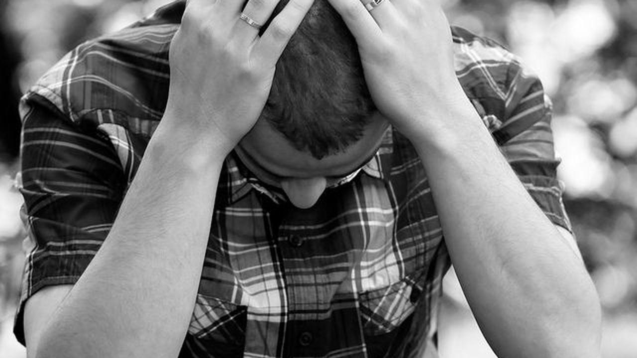 Умные люди чаще впадают в депрессию