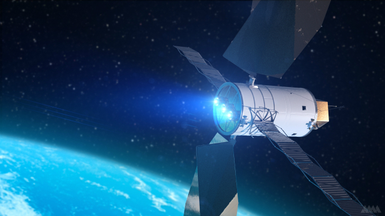Выбраны астероиды, которые человечество сможет поймать в первую очередь