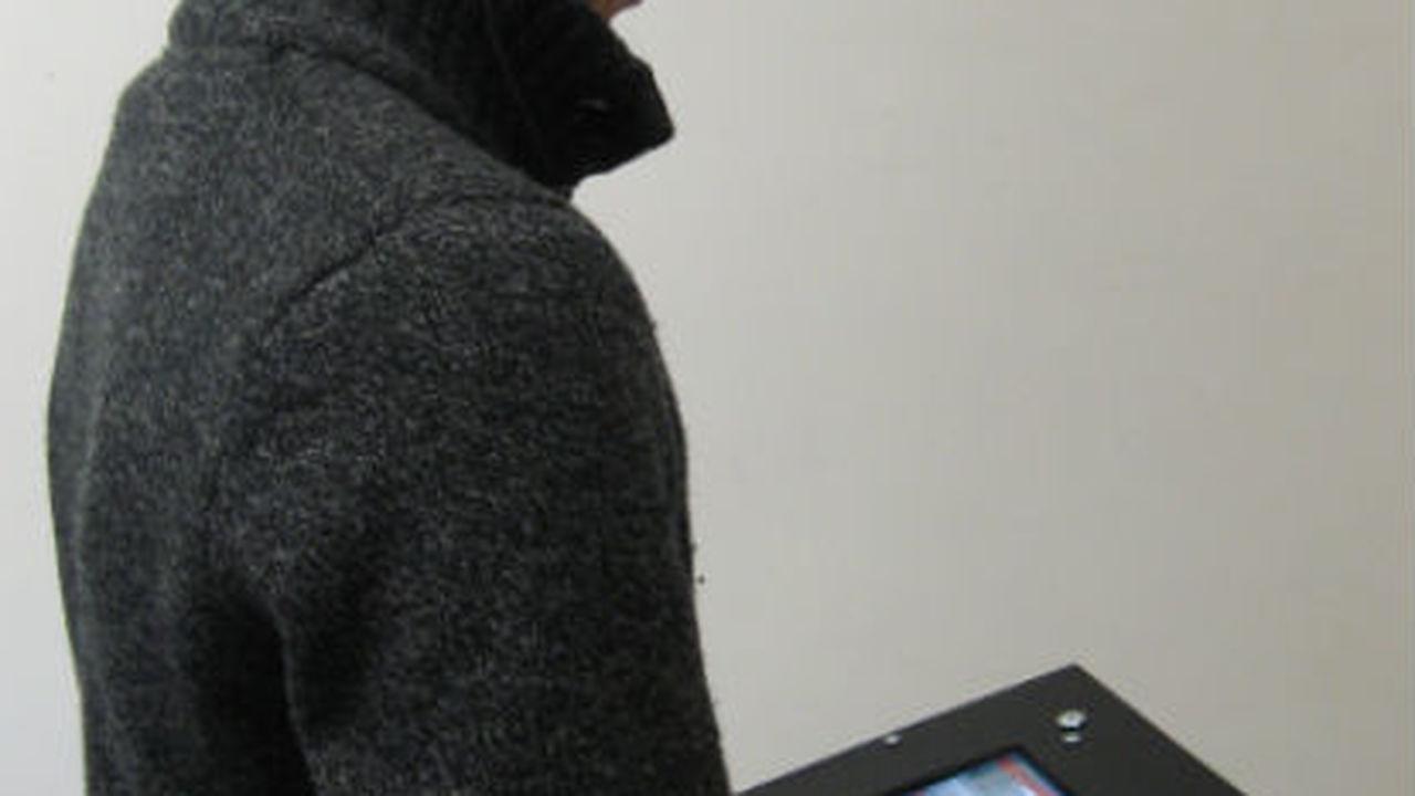 Новая компьютерная система позволяет почувствовать информацию кожей