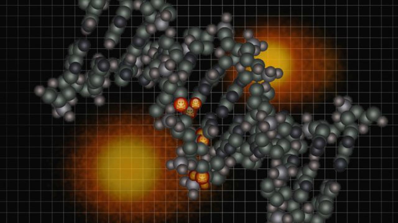 Некоторые наночастицы, добавляемые в потребительские товары, могут нанести вред ДНК