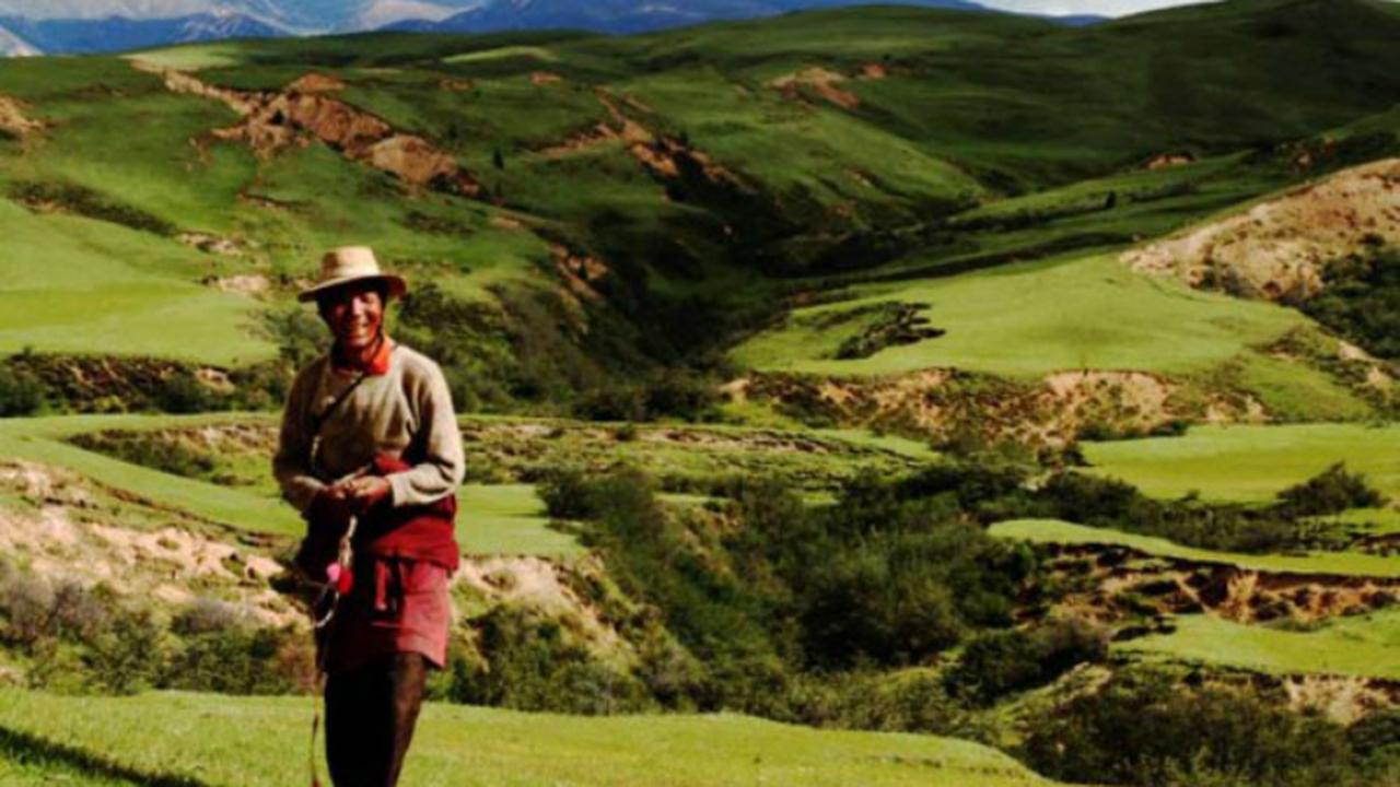 Тибетцы адаптировались к высоте благодаря генам древнего человека