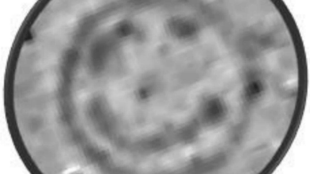 Археологи исследовали подземные структуры Стоунхенджа и нашли смайлик