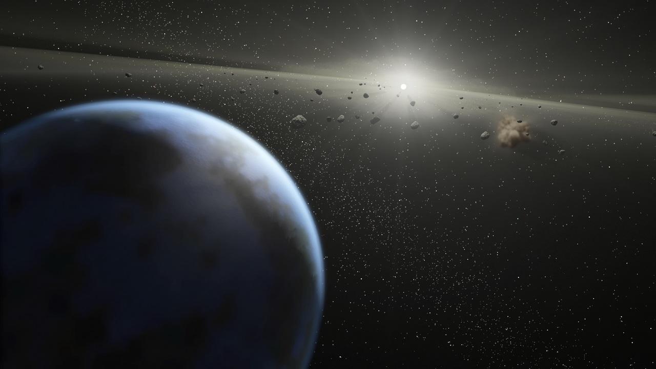 Названия для самых известных экзопланет теперь может предложить любой желающий